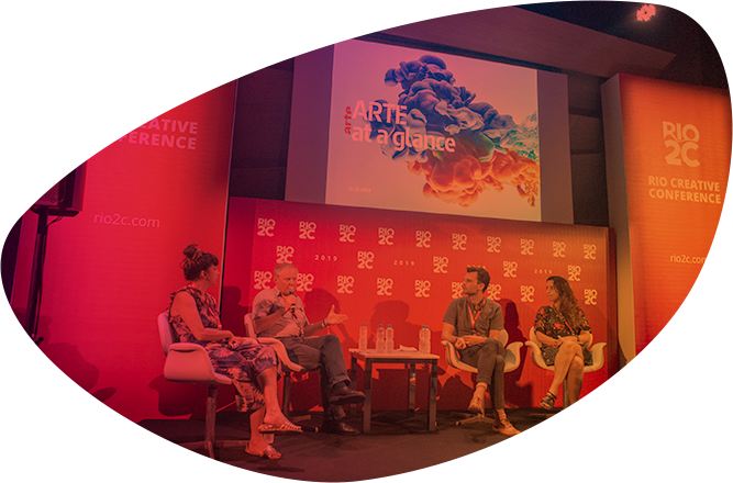 Rodadas de mentorias e pitching de startups no Rio 2C