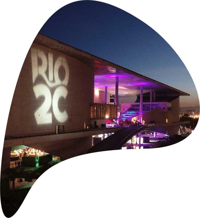 Rio2C: encontro de criatividade e inovação