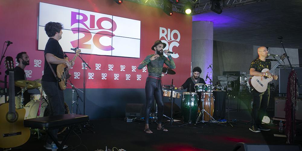 FESTIVALIA: O Festival de Música para Novos Talentos