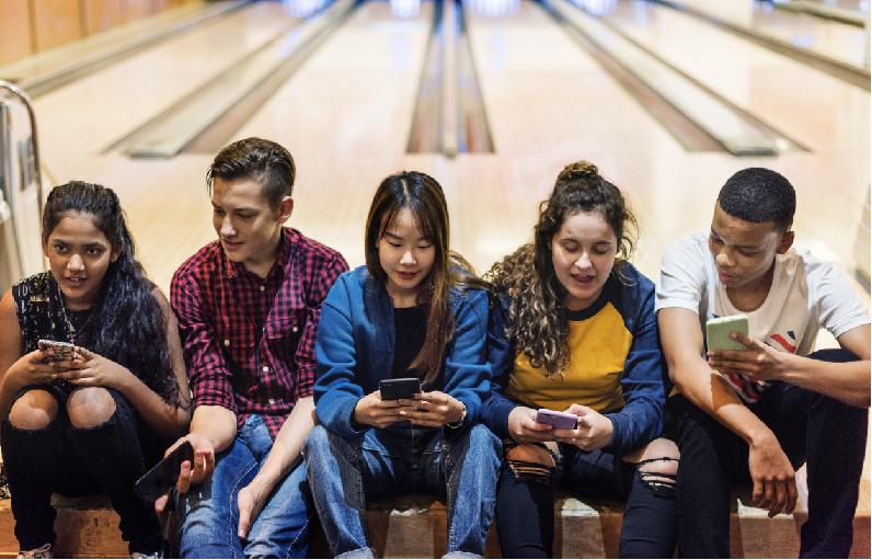 Como entender as novas gerações?